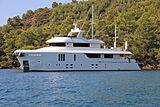 Espa Yacht 30.7m