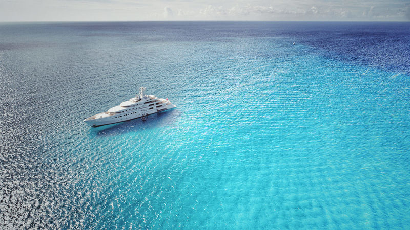 ROMEA in the Bahamas