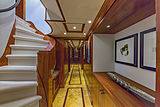 Unbridled Yacht Patrick Knowles Designs