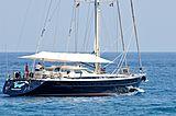 Blue Papillon II  Yacht Jongert