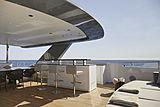 Ink yacht sundeck