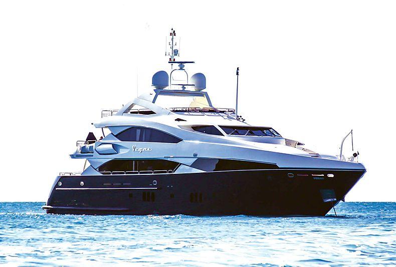 NANCY-JEAN yacht Sunseeker