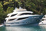 My Steel Yacht 283 GT