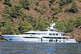 Vega Yacht Amels