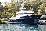 Caressa K Yacht 2006