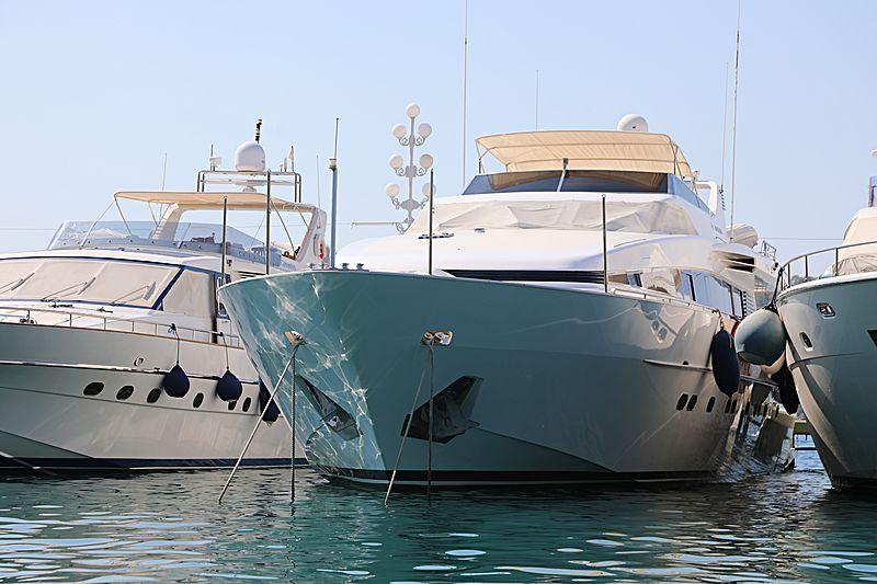 Armonia  yacht in Gocek