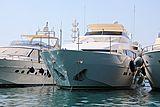Armonia  Yacht Admiral