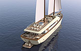 Son de Mar Yacht 38.96m