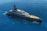 Voice Yacht Motor yacht