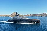 Voice Yacht 1,288 GT