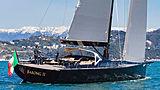 Barong II Yacht Mylius Yachts