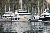 Aquila Q Yacht 27.6m