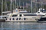 Aquila Q Yacht Sanlorenzo
