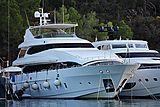Cap de Quers Yacht 37.4m