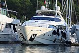 Bleu Blanc  Yacht 29.7m