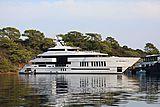 Life Saga yacht in Gocek