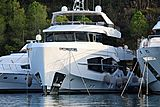 Marla yacht in Gocek