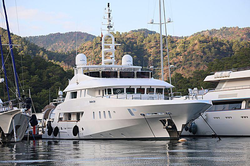 MAXIMA STAR yacht Ursa Tersanesi