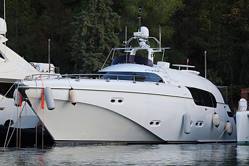 MOTALI yacht Yonca Onuk JV
