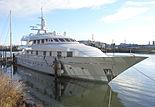 Anna J Yacht The A Group, Manhattan Style, and Struik & Hamerslag
