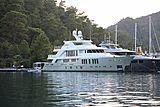 Orient Star Yacht 47.0m