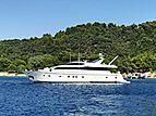 Fotini Z  Yacht 28.04m