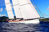Elfje Yacht Royal Huisman