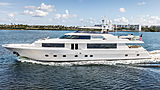Our Heritage Yacht Westport Yachts