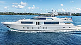 Our Heritage Yacht Motor yacht