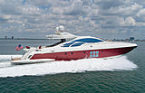 Scarlet Yacht Italy