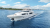 Our Heritage Yacht United States
