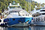 Survivor Yacht Azimut