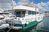 Mensh II Yacht 24.29m