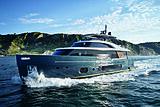 JaKat Yacht Ken Freivokh Design