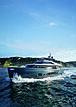 JaKat Yacht Vincenzo De Cotiis Architect