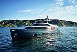 JaKat Yacht Motor yacht