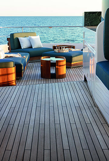 Azimut Grande Magellano 25/01 yacht