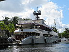 Amarula Sun Yacht Trinity