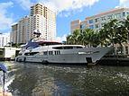 Amarula Sun Yacht 49.98m