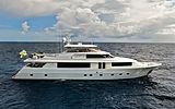 Lady JJ Yacht 212 GT