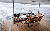 Lady JJ Yacht United States