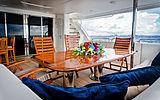 Lady JJ Yacht 2012
