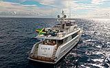 Lady JJ Yacht 34.1m