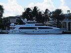 Miss Stephanie Yacht 35.05m