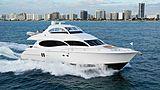 Mojo Yacht 24.38m