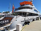 Book Ends yacht at Fort Lauderdale International Boat Show 2019