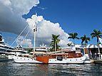 De Vrouwe Christina Yacht 27.94m