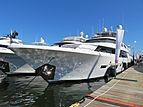Hat Trick Yacht Westport Yachts