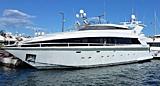 Moontazzam II Yacht 1994