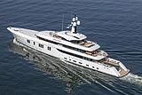 Lunasea Yacht 73.0m